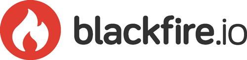Logo Blackfire.io