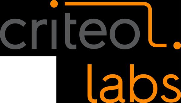Logo Criteo