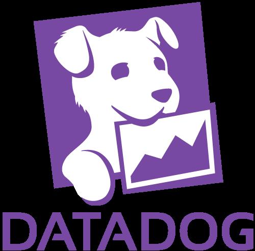 Logo Datadog