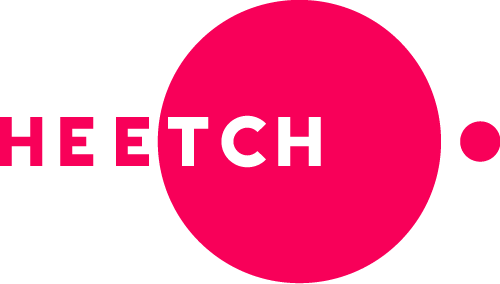 Logo Heetch