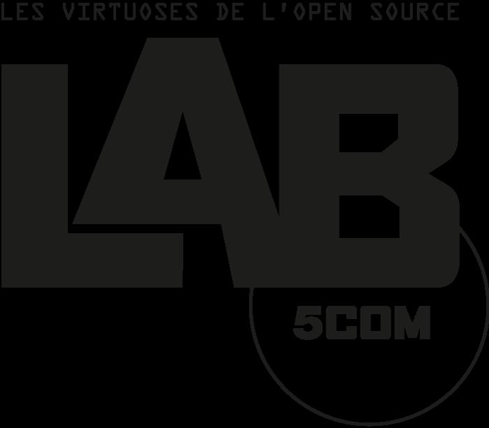 Logo Lab5com
