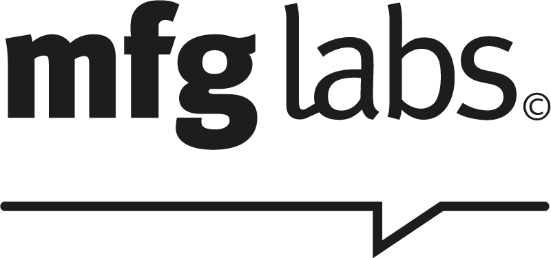Logo MFG Labs