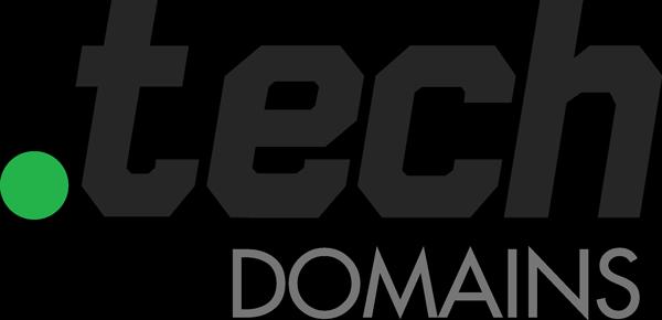 Logo TECH Domains