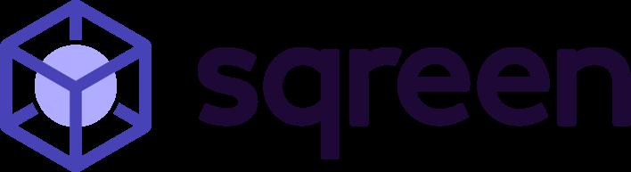 Logo Sqreen