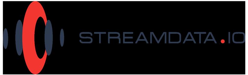 Logo Streamdata.io