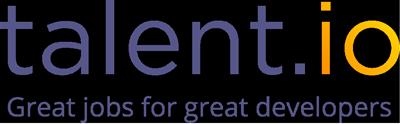 Logo Talent IO