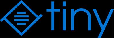 Logo TinyMCE